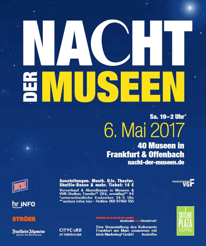 Nacht Der Museen Am 06 Mai 2017 Kulturothekkulturothek